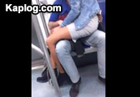 Pinay viral video, LRT 1 scandal