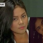 Roxanne Acosta Scandal alleged rape victim of Vhong Navarro