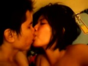 Pinay couple homemade sex tape