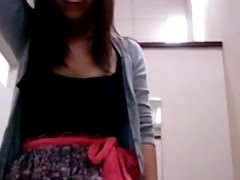 Pinay changing room sex scandal