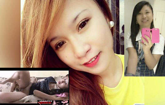 New STI Pampanga Scandal – Mary Jane Valerio